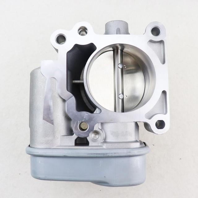 $ 75.6 12568796 Throttle Body Assembly with Actuator for Chevy Pontiac Chevrolet Malibu Saab 9-3 Cobalt Saturn Vue High Quality