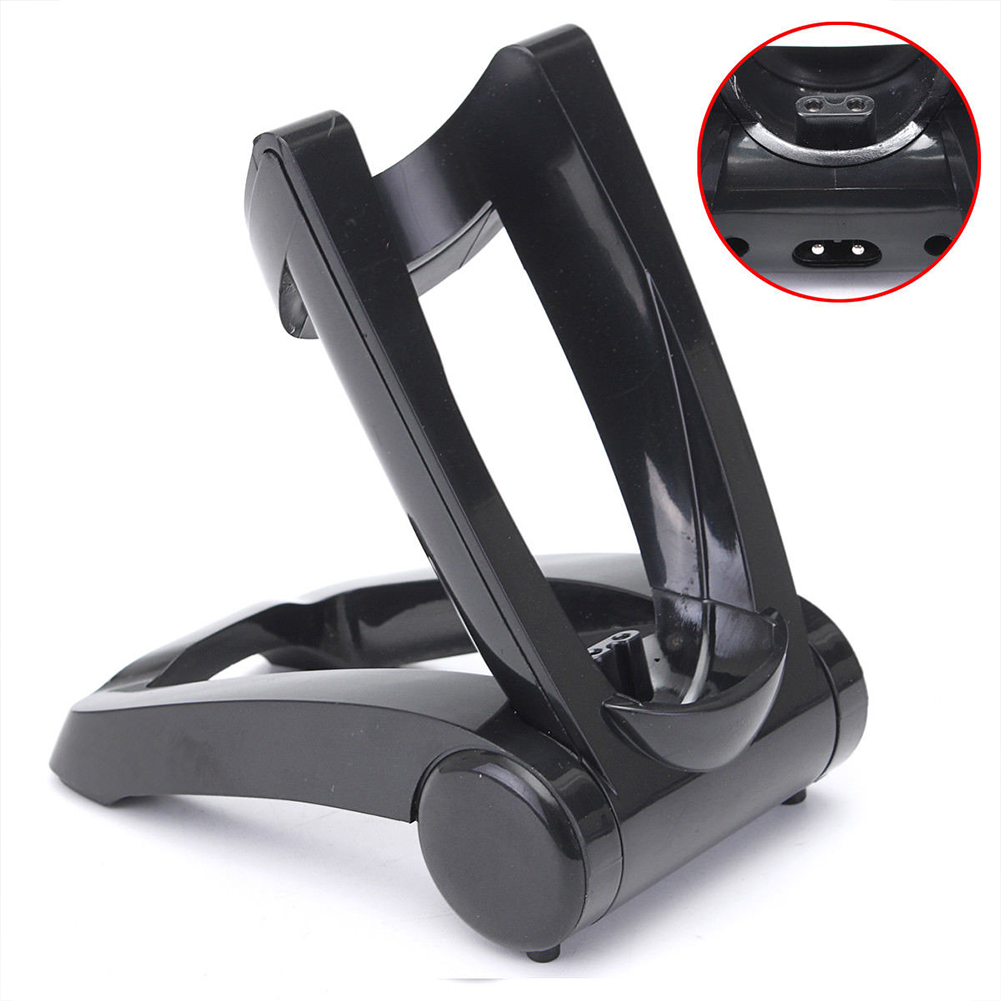 Easy Use Small Accessory Shaver Charge Holder Durable Simple Fashion Home Foldable Stand Shaving For Philips RQ12 RQ1250 RQ1260