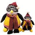 25cm 45cm Freunde Um Pinguin Plüsch Spielzeug Freunde Sixsome Puppe Hugsy Haji Pinguin Plüsch Spielzeug für geschenke