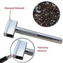 Спеченный алмазный шлифовальный диск, шлифовальный диск, шлифовальный станок, шлифовальный станок