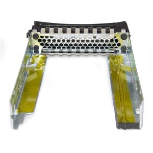 Image 5 - 30 قطعة/الوحدة 2.5 44T2216 SAS SATA HDD القرص الصلب علبة العلبة ل IBM X3650 X3850 X3950 X5 M3 M4 خادم قوس