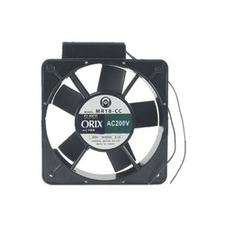 Cabinet Cooling Fan MR18-TTA 6 Month Warranty