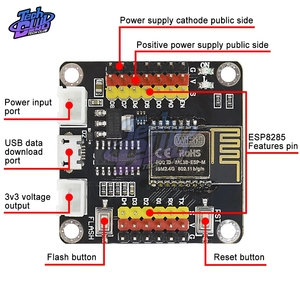 3,3 В 5 в сильная серия 10 видов Pro Mini Micro для Arduino Nano 3,0 V3.0 UNO R3 One ATMEGA32U4 ESP8266 ESP8285 CH340G CH340 WIFI