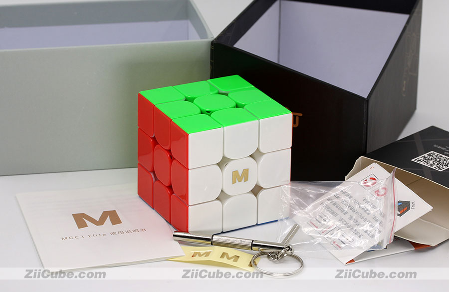 mgc 2 3 4 elite m 4x4x4