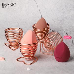 IMAGIC Shelf-Holder-Tool Organizer Puff-Rack Gourd-Powder Makeup-Sponge Beauty Dryer