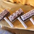 Рождественские ручные Скалки деревянные Выгравированные тиснения Скалка Кондитерские десертные ролики для кухни Инструменты для выпечки