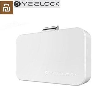 Image 1 - YEELOCK Cassetto Gabinetto di Blocco di Controllo Intelligente Keyless Bluetooth APP Sbloccare Anti Furto di Sicurezza del Bambino di Sicurezza dei File per Xiaomi Norma Mijia