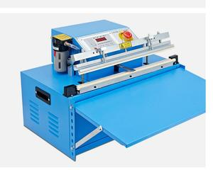 Image 5 - 500mm harici vakum paketleme makinesi paslanmaz çelik kasa