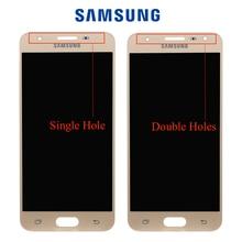 100% Оригинальный ЖК дисплей 5,0 для SAMSUNG Galaxy J5 Prime G570F G570 SM G570F сенсорный ЖК экран с сервисным пакетом