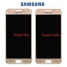 Pantalla LCD 100% ORIGINAL de 5,0 pulgadas para SAMSUNG Galaxy J5 Prime G570F G570 SM G570F, pantalla táctil LCD con Paquete de Servicio