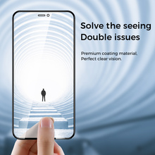 Best Full Privacy Tempered Glass for iPhone 12 Pro Max/iphone 12 mini Full coverage tempered glass anti knock Anti Scratch