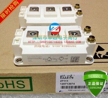 SKM400GB125D SKM400GB123D Germany SEMIKONIGBT / 2 unit--ZYQJ