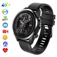 WIFI 4G Bluetooth Smart Watch Men Wristband Android 6.0 Quad Core GPS Tracker Sports Wristband For Samsung iPhone Huawei