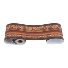 Self-Adhesive Wallpaper Border Living-Room Home-Decoration 3D Three-Dimensional Daily