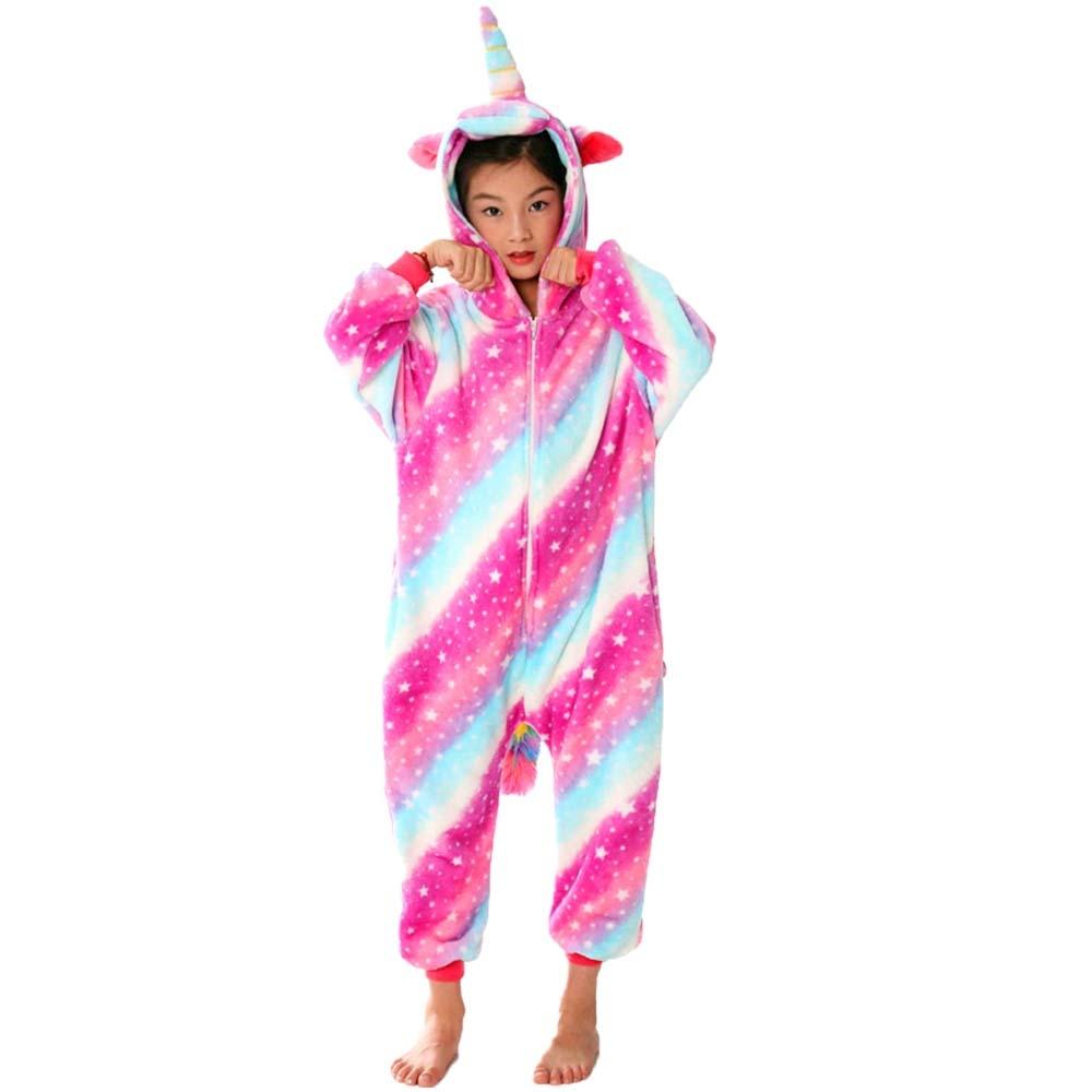 I Am a Pandicorn Panda Unicorn Baby Boys Girls Long Sleeve Baby Onesie Jumpsuits