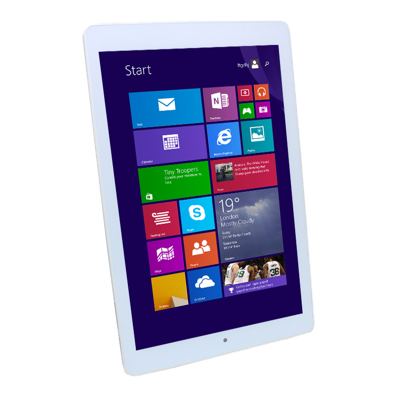 Built-in 3G Windows Tablet PC 8.9 Inch AU891T 2GB+ 16GB  Z3735F 1920 x 1200  IPS Windows 8.1 Quad Core Dual cameras GPS