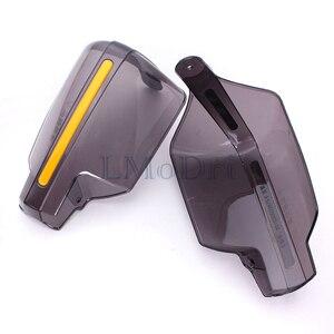 Image 5 - LMoDri Motorcycle Hand Guard Handguard Shield Windproof Motorbike Motocross Universal Protector Modification Protective Gear