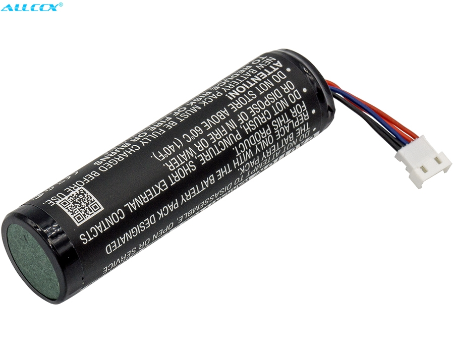 BATTERY 3400mAh for Datalogic GM4400 GM4430 GBT4400 GBT4430
