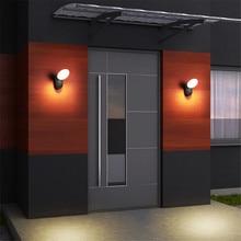Современный настенный светильник в стиле лофт Спальня Гостиная огни украшения для дома обеденный чтение свет искусства