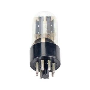 Image 4 - GHXAMP tubo amplificador 6H8C de vacío, reemplaza 6N8P/5692/6SN7/ECC33/CV181, tubo de emparejamiento electrónico para levantar la válvula de graves, 2 uds.
