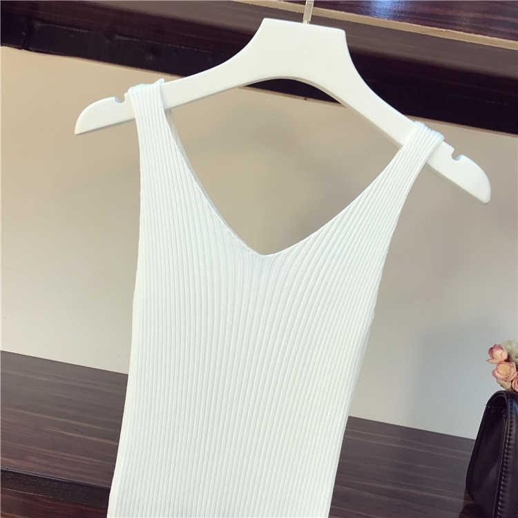 2020 새로운 도착 캐주얼 3 조각 세트 여성 3/4 소매 격자 무늬 긴 후드 선 스크린 셔츠 + 니트 조끼 + 홀 데님 짧은 세트