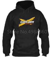 2019 Merk Winter Polaris Sneeuwscooters print Hoodies Mannen BRP Can-am Hoodies Sweater Trainingspak Hip Hop MV Agusta Hoodie(China)