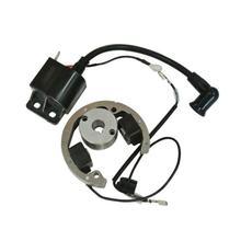 Pour KTM 50 SX L / C Pro Sr Jr moto accessoires noir allumage électronique Stator bobine Kit 50SX M IS08