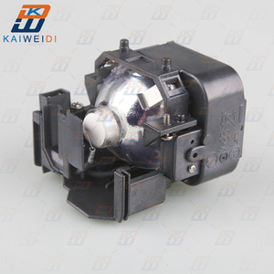 Image 5 - Projector Lamp With Housing For ELPLP50  Powerlite 85, 825, 826W, EB 824, EB 824H, EB 825H, EB 826WH, EB 84H  H354A for EPSON
