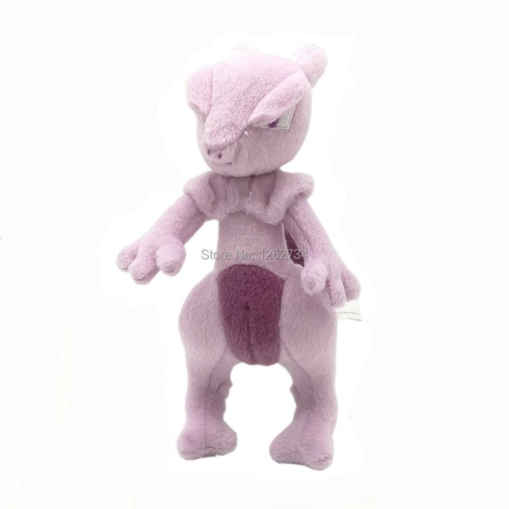 Mewtwo 18CM Plush Doll Figure Toy TYTJ