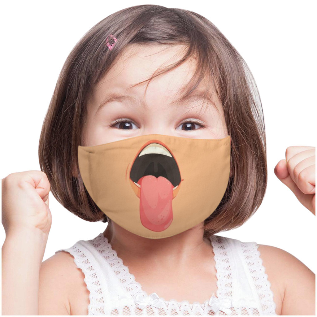 Le Jeune moderne.-Masque anti-poussière FUN pour adultes et enfants-Masque anti-poussière FUN pour adultes et enfants. Donnez un coup de FUN encette période de crise sanitaire mondiale. faites vous remarqué et exprimez vos humeur du moment.