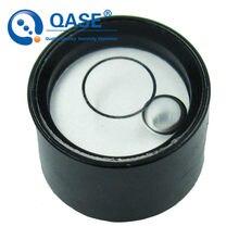 Niveau à bulles de haute précision, 18x13.5mm, Station totale, ampoules, accessoires pour niveau à bulle, précision 10x2mm