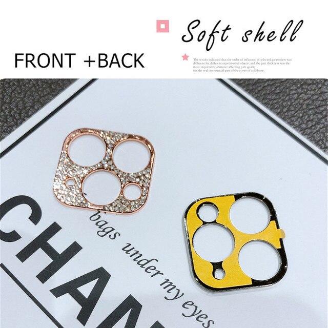 Κρύσταλλο len protector cover για iphone11 pro
