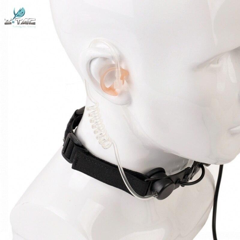 airsoft mirophone adaptador fone de ouvido z033 05