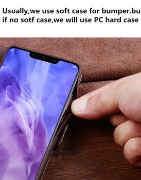 Genuine Leather Wallet Flip Case Card Slot Holder For Xiaomi Mi9 Flip Case For Xiaomi Mi9 SE Magnetic Phone Bag Cover Funda Case