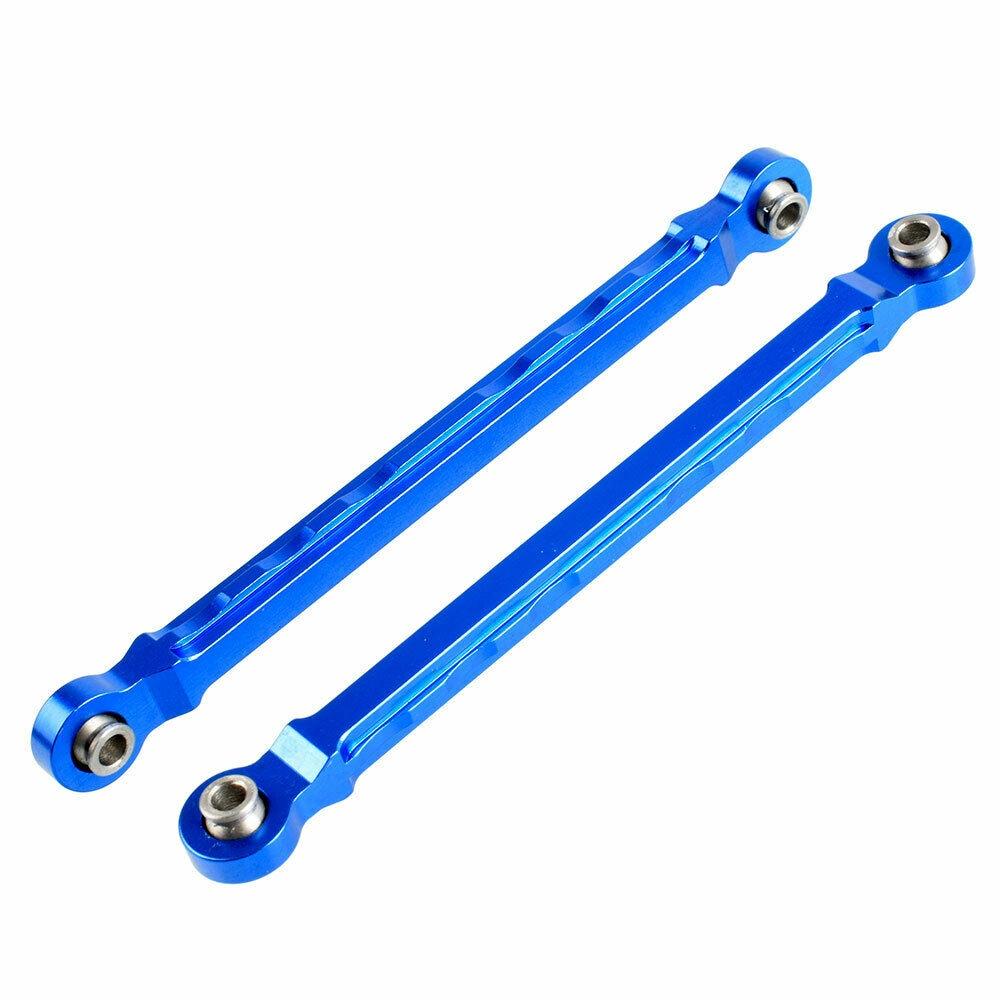 Aluminium Servo Lien Tie Rod Pour UDR Traxxas 1//7 Unlimited Desert Racer