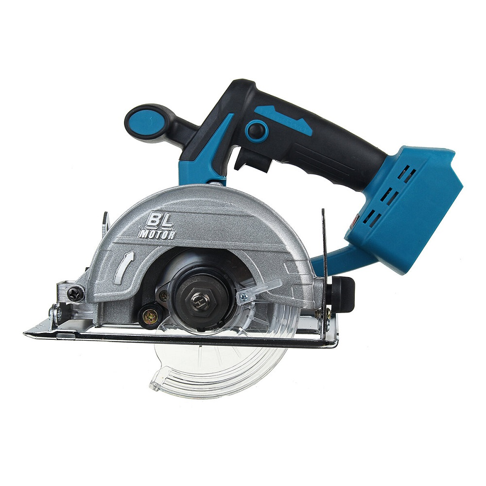Circular Multi 18v Suitable ALLSOME Angle Electric For Cutting Blade Makita Saw Brushless Battery Saw 125mm