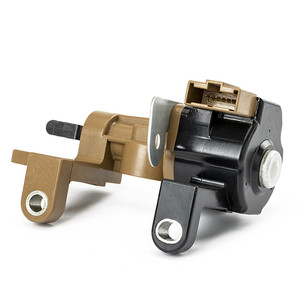 Image 3 - Original RE0F06A 319478E002 CVT Transmission Step Motor for Nissan Avenir Bluebird Primera Prairie / Liberty 31947 8E002