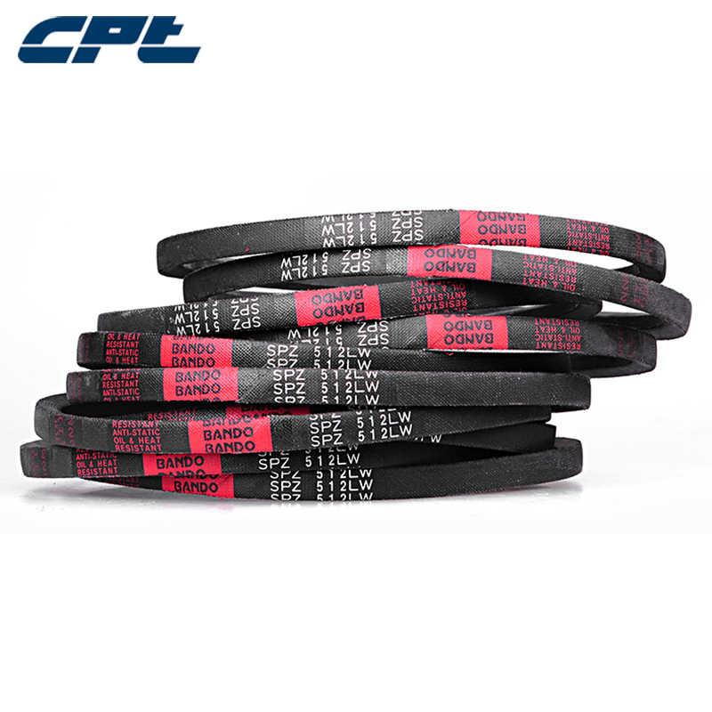 [7+] V-belt 570