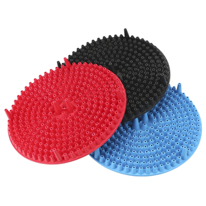 Image 2 - Car Detailing Bucket Grit Guard Stone Isolation Net Scratch Dirt Sand Filter Wash Clean Tools Auto Truck Motorcycle Accessories