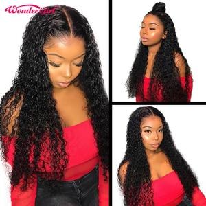 Image 4 - 28 30 นิ้ว 4 ชุดดิบอินเดียผม Water WAVE เปียกและหยัก Remy Hair EXTENSION # 1B Wonder GIRL