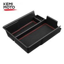 Центральной консоли Организатор Лоток для Hyundai частокол ограда палисадник сетка 2020 автомобиль подлокотник Подлокотник ящик контейнер для ...