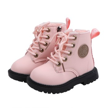 Stylish Girl Boots 1