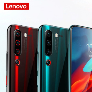"Image 4 - Global Rom Smartphone Lenovo Z6 Pro Snapdragon 855 Mobile Phone 8GB 128GB 2340*1080 6.39"" OLED Screen 48MP AI 4 Camera 4000mAh"
