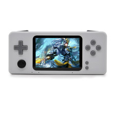 Draagbare Video Game Consoles Retro CM3 Mini Raspberry Pi Handheld Game Speler Met 15000 + Game Retro Console Ondersteuning 50000 games(China)