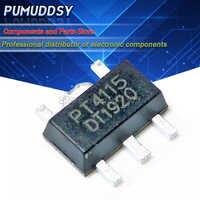 20PCS PT4115 PT4115B89E PT4115-89E SOT89-5 LED constant current drive 4115