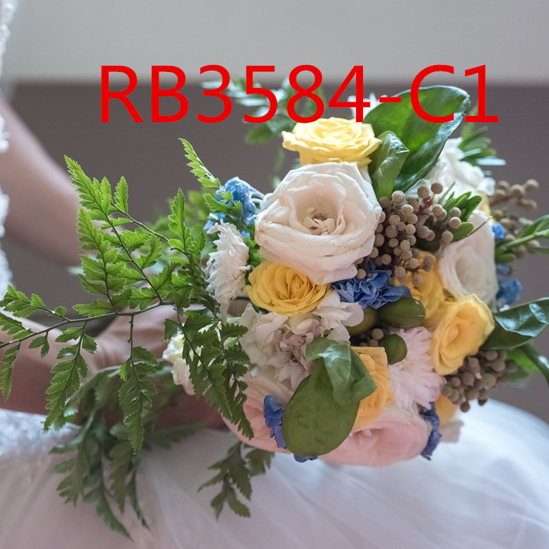 Wedding Bridal Accessories Holding Flowers 3303  RB3584
