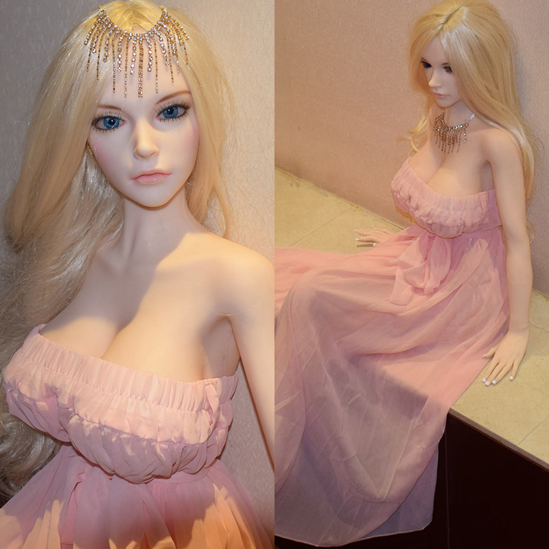 Big Tits <font><b>132cm</b></font> Adult <font><b>Doll</b></font> Tight Vagina Lifelike Tpe <font><b>Sex</b></font> <font><b>Dolls</b></font> Realistic Ass Silicone Real <font><b>Doll</b></font> for Men Love Toys image