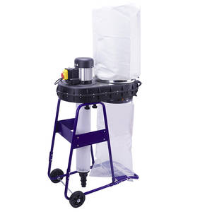 Cleaner Dust-Collector Woodworking FS-C750 Extractor Separator Collecting-Equipment Industrial-Bag