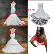 Liyuke Customize Link Wedding dreses  according to Customers request Customs fee PLEASE CONTACT US BEFORE BUYING