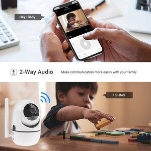 Image 3 - Defeway 1080P Wireless IP Camera Smart Auto di Monitoraggio di Sorveglianza di Sicurezza Domestica Wifi Baby Monitor Pet Telecamere di Sicurezza smart Macchina Fotografica